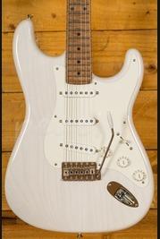 Fender Custom Shop Dale Wilson Masterbuilt 57 NOS Strat White Blonde