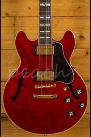 Gibson ES-349 Sixties Cherry