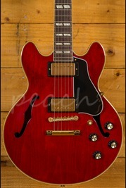 Gibson ES-349 Sixties Cherry
