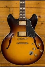 Gibson 1964 ES-345TD Historic Burst 2015