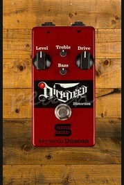 Seymour Duncan Dirty Deed