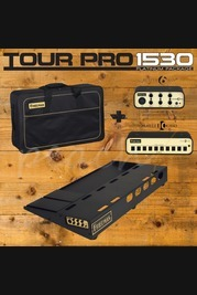 Friedman Tour Pro 1530 - Platinum Package