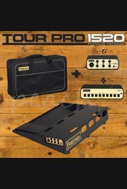 Friedman Tour Pro 1520 - Platinum Package