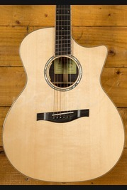 Eastman AC822ce Fan Fret