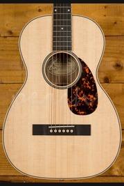 Larrivee P-03Z Zebrano Acoustic Guitar