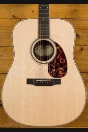 Larrivee D-03LA Laurel Ash Acoustic Guitar