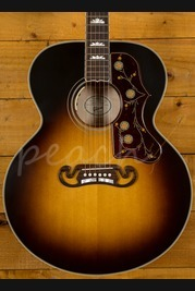 Gibson J200 Standard Vintage Sunburst SJ-200