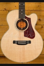 Gibson Acoustic 2017 HP 665 SB Antique Natural