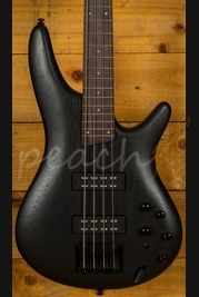 Ibanez SR300EB-WK Bass Weathered Black