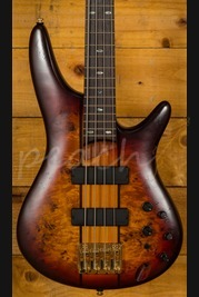 Ibanez SR800-AWT Bass Aged Whiskey Burst