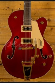 Gretsch G5420TG Ltd Ed Electromatic Candy Apple Red