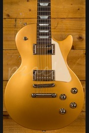 Gibson USA Les Paul Tribute HP 2017 - Satin Gold Top