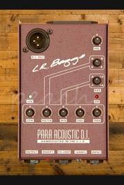 LR Baggs Para Acoustic DI Box