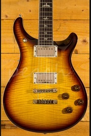 PRS McCarty 594 10 top McCarty Tobacco Sunburst