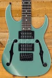 Ibanez 2019 PGMM21-MGN Metallic Light Green