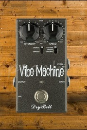 DryBell V-2 Vibe Machine