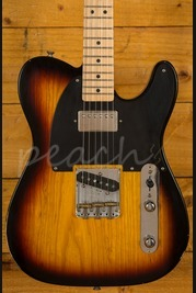 Fender Special Edition Roadworn Hot Rod Tele 3 Tone Sunburst