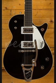 Gretsch G6128T-59 Vintage Select '59 Duo Jet Black