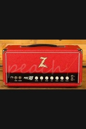 DR Z Maz 38 Snr Head Red Used