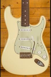 Fender Custom Shop '59 Stratocaster NOS Vintage White
