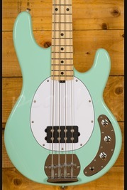 Music Man Sterling Sub Ray 4 Bass - Mint Green