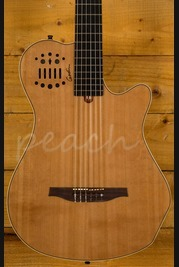 Godin Multiac Grand Concert HG with Bag