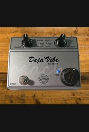 Fulltone Custom Shop Mini Deja Vibe