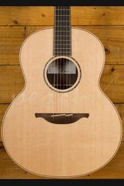 Lowden FM35 Indian Rosewood & Sitka Spruce