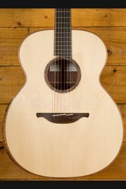 Lowden O50 Mountain Rosewood/Adirondack w/ Bevel & Inlay Package