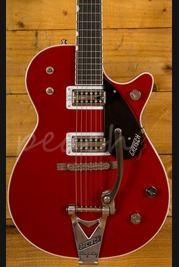 Gretsch G6131T-TVP Power Jet with Bigsby Firebird Used