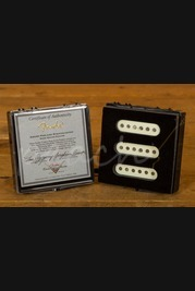 Fender Custom Shop Ancho Poblano Handwound Pickup Set