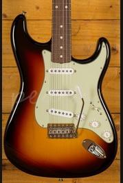Fender Custom Shop '59 Stratocaster NOS 3 Tone Sunburst