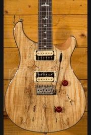 PRS SE 2017 Custom 24 Spalted Maple Ltd Edition