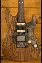Patrick James Eggle '96 HSS Roasted Swamp Ash
