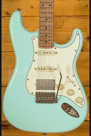 Xotic California Classic XSC-2 Surf Green Light Aged