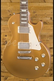 Gibson USA 2018 Les Paul Tribute - Satin Gold