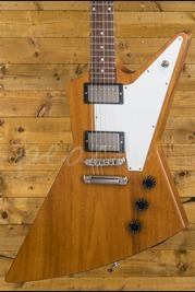Gibson USA 2018 Explorer - Antique Natural