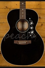 Takamine G Series EG451DLX Black Used