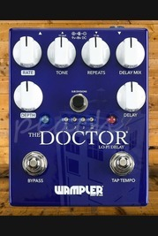 Wampler The Doctor Lo-Fi Delay