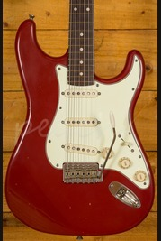 Xotic California Classic XSC-1 Dakota Red Light Aged