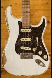 Xotic California Classic XSC-1 White Blonde Heavy Aged