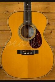CF Martin OMJM John Mayer Acoustic Used