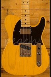 Suhr Classic T Antique Trans Butterscotch Swamp Ash Maple Neck HS