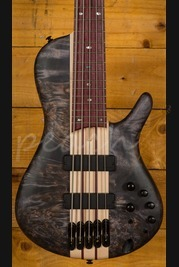 Ibanez SRSC805-DTF 5 String Bass Deep Twilight Flat