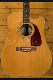 Fender DG-10CE Acoustic USED