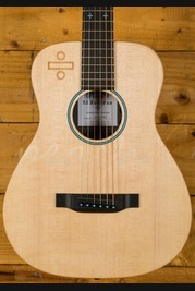 CF Martin Ed Sheeran Divide Signature Edition Left Handed