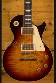 Gibson Custom True Historic 1959 Les Paul Reissue Vintage Dark Burst Used