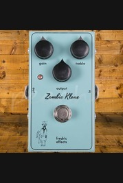 Fredric Effects Zombie Klone Overdrive