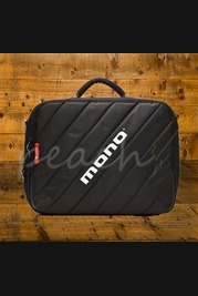 Mono M80 Pedalboard Case Club - Black