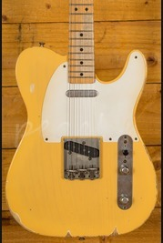 Fender Road Worn Tele Butterscotch Used